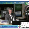 WTJS Radio